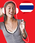 Learn to speak Thai fast and easy.