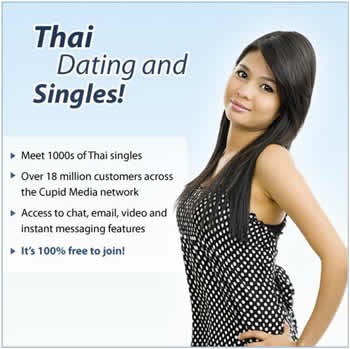 Thai girls waiting to meet you online.