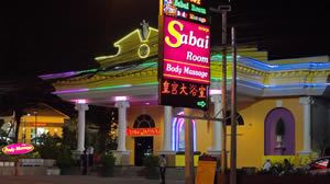Sabai Room massage parlor