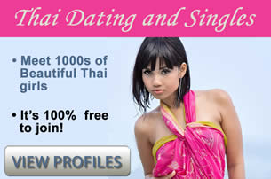Thai girls on line