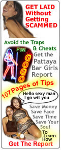 Pattaya Bar Girls nightlife guide