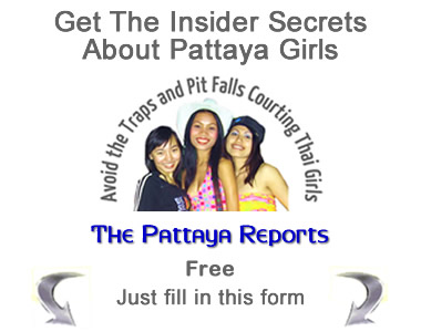 Pattaya Report Registration form.